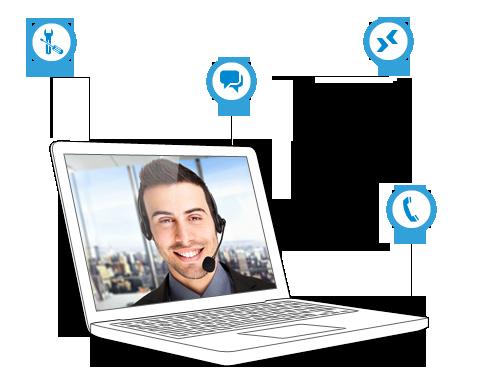 crm programı teknik destek, teklif toplama yazılımı, telemerketing satış yazılımı