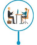 teklif usulü ile malzeme ve hizmet satın alan firmaların, teklif toplama, değerlendirme ve satınalma