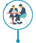 Teknik Destek ve Servis Yönetim Yazılımı - Servis Programı